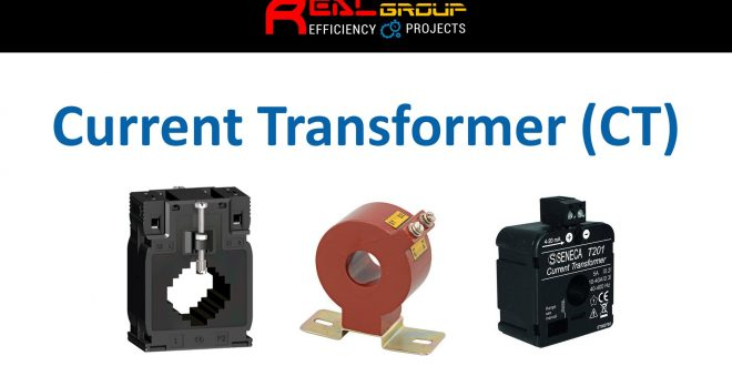 Current Transformer (CT)